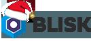 Blisk browser logo
